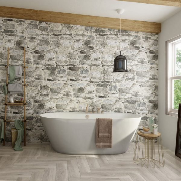 Atelier Wood Taupe tiles
