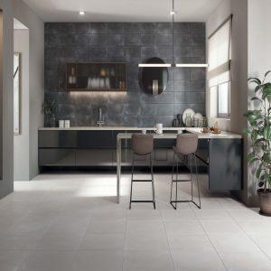 beton_antracit_and_grey Tiles