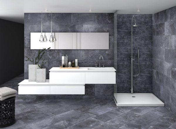 blue stone_33x66_roomset tiles