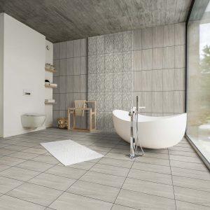 Montana Grey Tiles