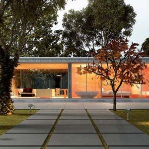 paver quartz 60x60 grey Tiles