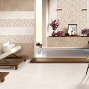 Tapestry Light Floor Beige TIles