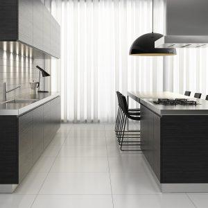 Supreme White Tiles