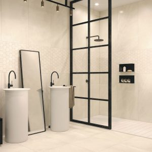 Creation Bianco Tiles