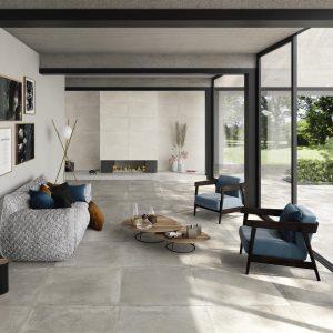 Harmony Grey Tiles