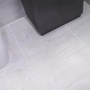 Loire Light Grey Tiles