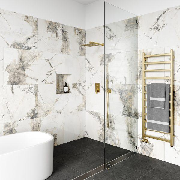 Sivano Marble Tiles